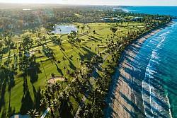 Du lịch golf Puerto Rico - Một vùng đất kiên cường khiến golfer đắm say