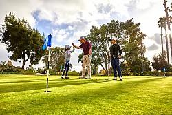 Tập đoàn Câu lạc bộ golf ClubCorp - 'Ông chủ' của 200 sân golf tư nhân nước Mỹ
