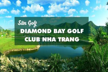 Bảng Giá, Voucher Sân Golf Diamond Bay Golf Club Nha Trang