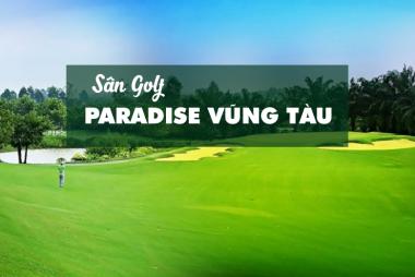 Bảng Giá, Voucher Sân Golf Parasie Vũng Tàu