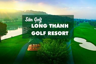 Bảng giá, Voucher sân golf Long Thành Golf Resort