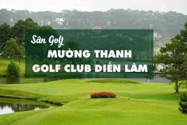 Bảng giá, Voucher sân golf Mường Thanh Golf Club Diễn Lâm