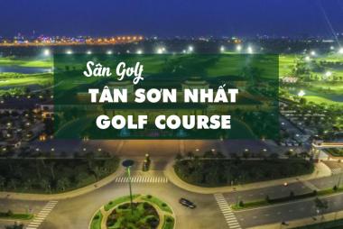 Bảng Giá, Voucher Golf Tân Sơn Nhất Course, Hồ Chí Minh