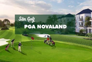 Bảng Giá, Voucher Sân Golf PGA Novaland Phan Thiết