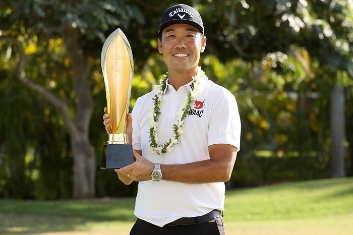 Kevin Na rút lui khỏi The Open: Na ngược dòng vô địch Sony Open - cúp thứ năm tại PGA Tour.