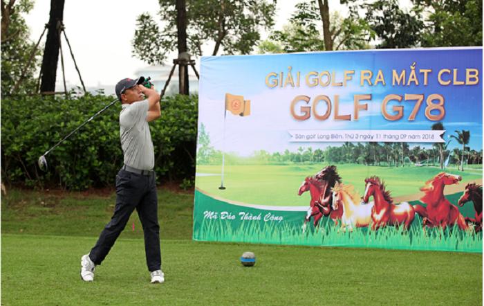 Câu lạc bộ golf G78