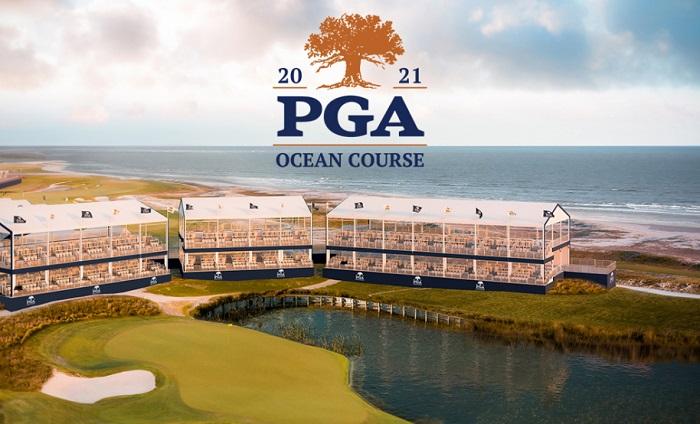 sân golf Ocean Course tổ chức giải PGA