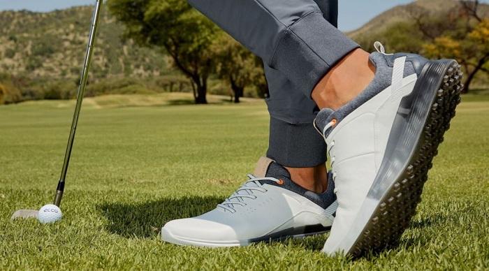 Giày golf ECCO - hãng giày golf nổi tiếng thế giới