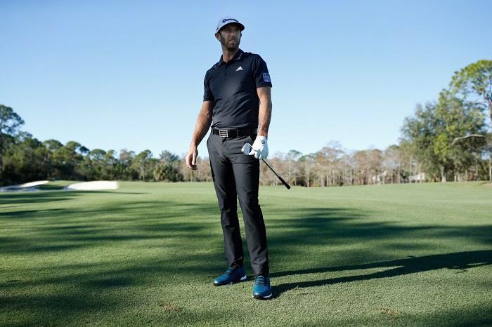giày golf adidas - hãng giày golf nổi tiếng thế giới