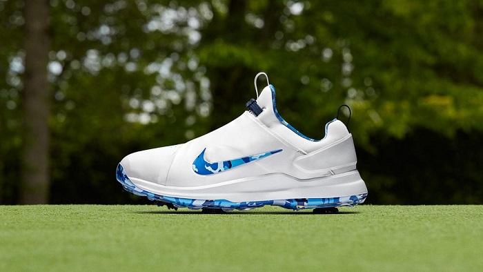 giày golf Nike - hãng giày golf nổi tiếng thế giới