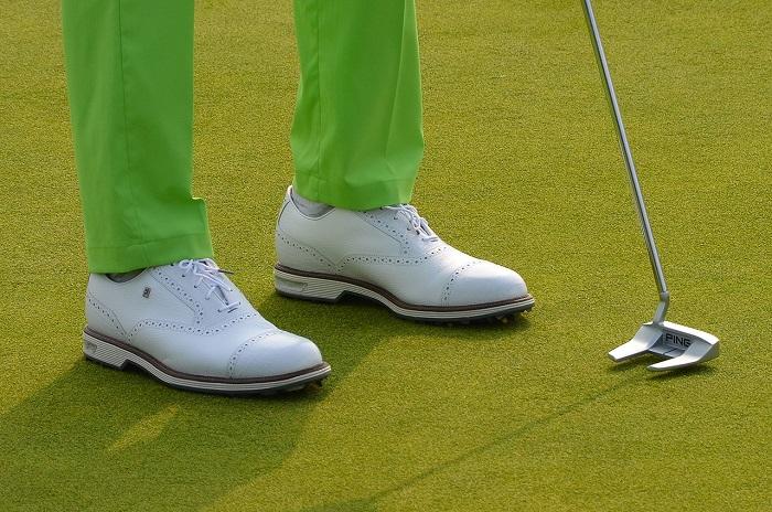 giày golf Footjoy - hãng giày golf nổi tiếng thế giới