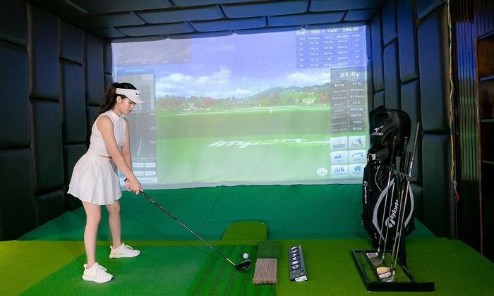 kinh nghiệm chọn gậy golf