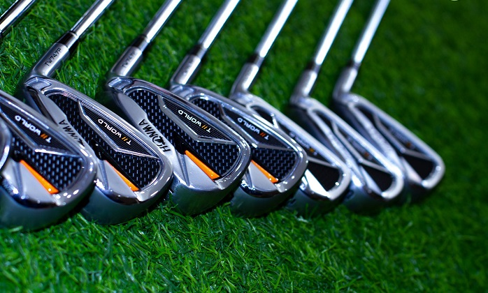 gậy có đầu gậy lớn - kinh nghiệm chọn gậy golf