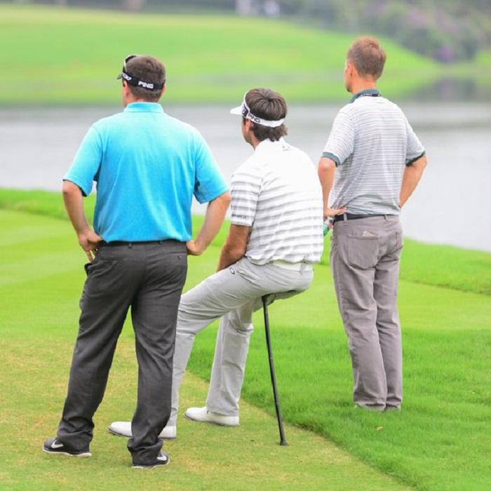 Kinh nghiệm chơi golf ngày nắng nóng