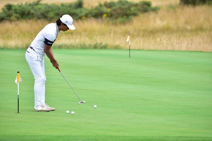 điều kiêng kỵ khi chơi golf