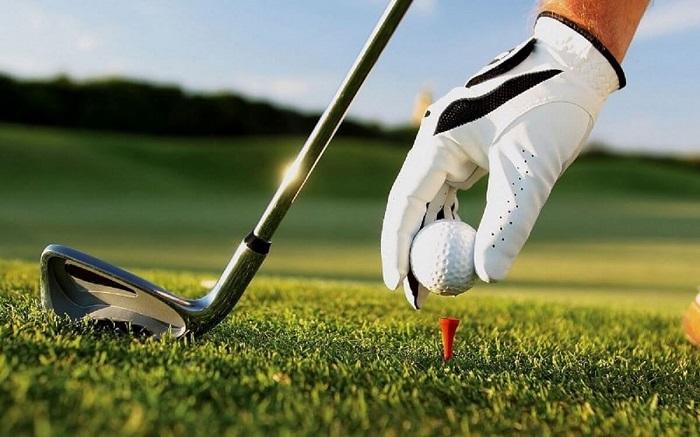 tees đặt bóng golf là một thứ phụ kiện chơi golf cần thiết