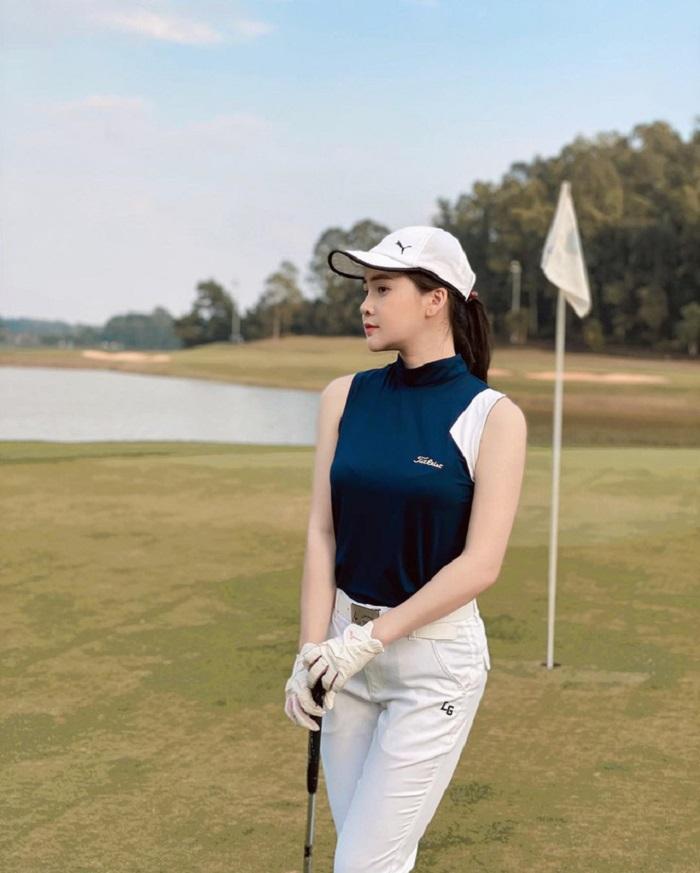 mũ golf là một thứ phụ kiện chơi golf cần thiết
