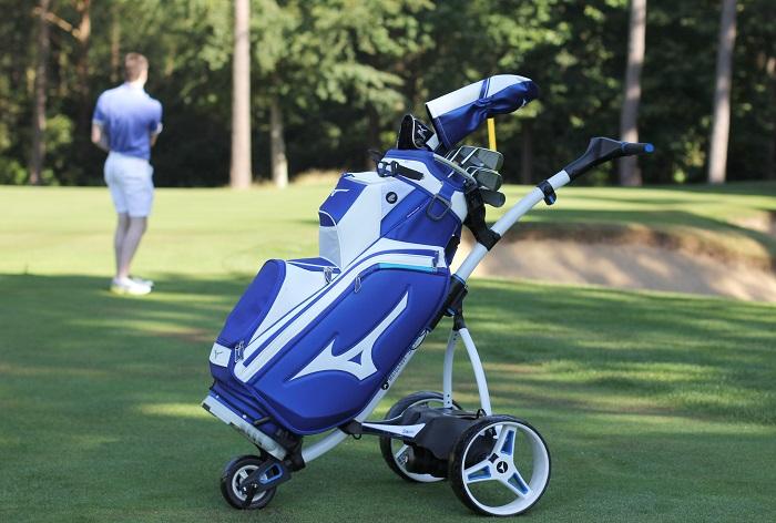 quà cho golfer là túi xách