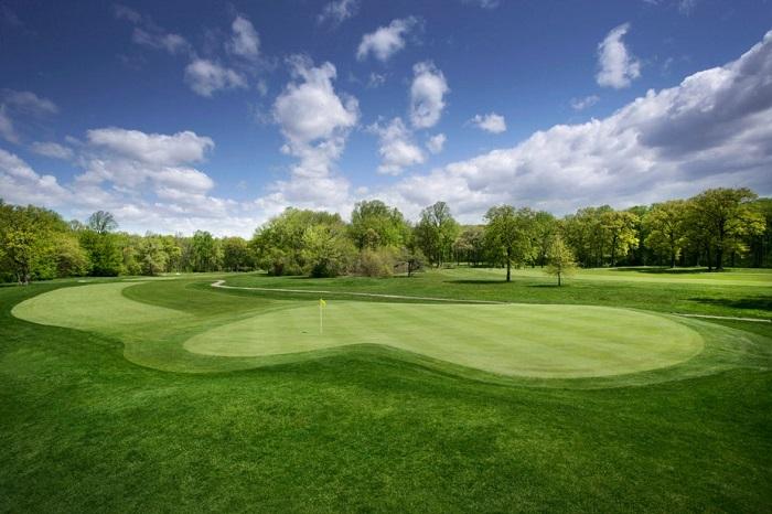 Sân golf Split Rock là một sân golf New York nổi tiếng