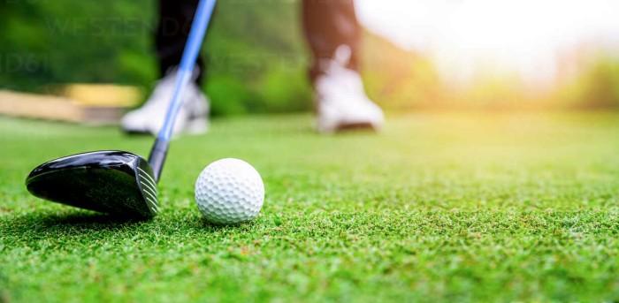 Sân golf Ngôi sao Yên Bái: Hứa hẹn mang đến làn gió mới