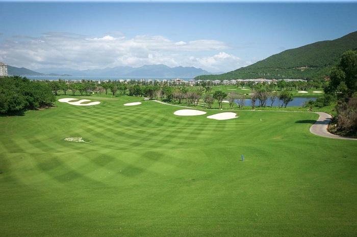 Sân Vinpearl Golf Phú Quốc