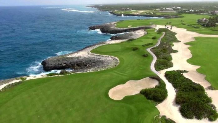 sân golf Corales Golf Club