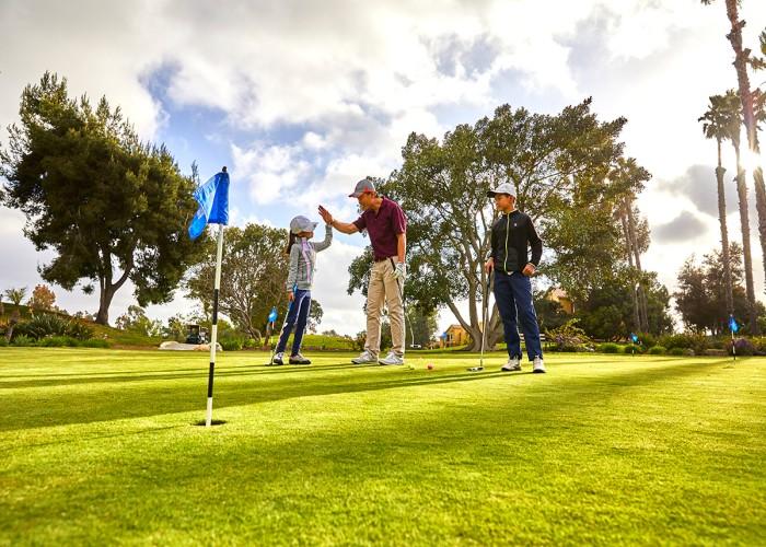 Tập đoàn Câu lạc bộ golf ClubCorp - 'ông chủ' của 200 sân golf tư nhân