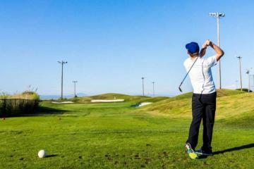 8 sân golf tốt nhất Trung Quốc rất đáng để bạn trải nghiệm