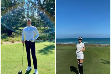 BRG Đà Nẵng Golf Resort tuyệt phẩm mang phong cách Bulkhead Style độc đáo đầu tiên ở phố biển
