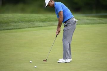 3 bí quyết giúp Tiger Woods tạo nên kỹ thuật gạt bóng golf đỉnh cao