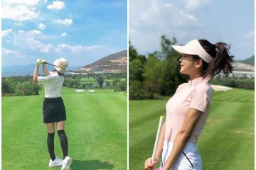 Du lịch golf Nha Trang thỏa mãn đam mê và ngắm vẻ đẹp nguyên sơ của đảo Ngọc xanh biếc