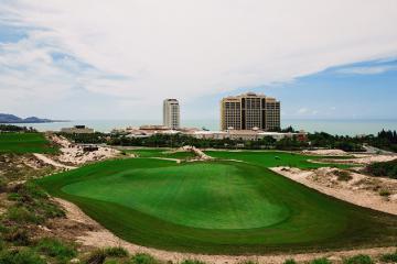Du lịch golf có cơ hội phục hồi sớm