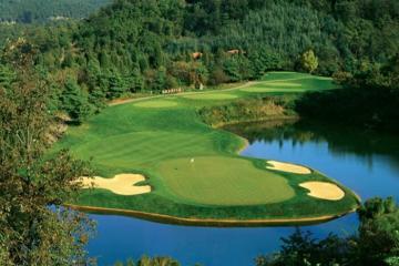 Sức hấp dẫn của Spring City Golf tại Côn Minh, Trung Quốc