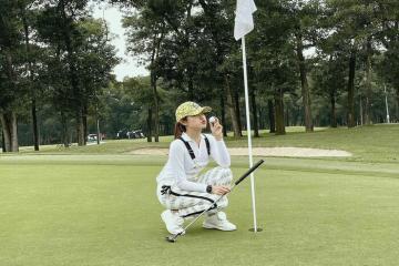 Điểm danh những sân golf Á hậu Huyền My check-in cùng những trải nghiệm golf thú vị bậc nhất