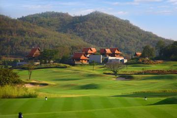 Khám phá Banyan Golf Club ở Thái Lan - sân golf đẳng cấp thế giới
