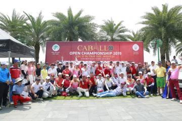Câu lạc bộ G&L 92 – 95 – 'Lớp học' cho những người yêu golf tại thủ đô