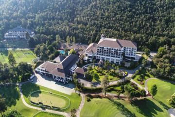 Top địa điểm chơi golf tại Thái Lan mang đến trải nghiệm thể thao đẳng cấp