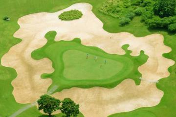 Du lịch golf Bali - Địa điểm chơi golf nhiệt đới không thể bỏ qua