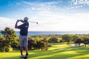 Du lịch golf Chiang Mai - Điểm đến tuyệt vời cho các golfer