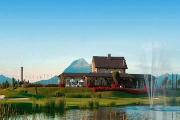 Du lịch golf hồ Garda - Chốn vung gậy đẹp nhất Italia