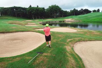 5 sân golf tốt nhất Thái Lan nhất định không thể bỏ qua