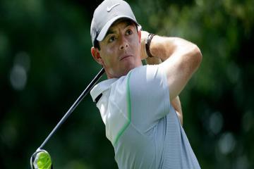Những thành tích ấn tượng của golfer Rory McIlroy khiến nhiều người ngưỡng mộ