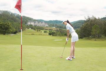 Sam Tuyền Lâm Golf Club – Điểm đến không thể bỏ lỡ với các golfer khi ghé thăm Đà Lạt
