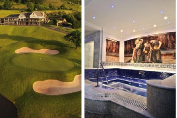 Top 5 khu nghỉ dưỡng sân golf tuyệt vời nhất Anh Quốc