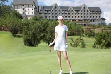 Các yếu tố ảnh hưởng đến việc lựa chọn trang phục chơi golf của các golfer