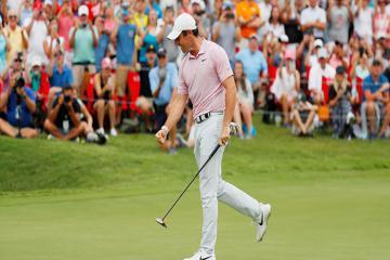 Những cú công cờ nổi tiếng nhất trong lịch sử PGA Tour