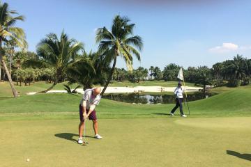 Đã đặt chân đến Bangkok thì các golf thủ không thể bỏ lỡ 5 sân golf 'siêu đỉnh' này