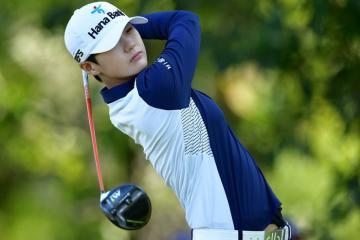Nữ golf thủ xứ Hàn tài năng được ví như 'mỹ nam' bởi vẻ đẹp phi giới tính