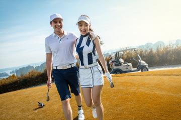Những quy tắc ăn mặc bạn nhất định phải biết để trở thành một golfer đích thực