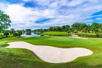Cận cảnh vẻ đẹp hoang dã của Bo Chang Dong Nai Golf Resort